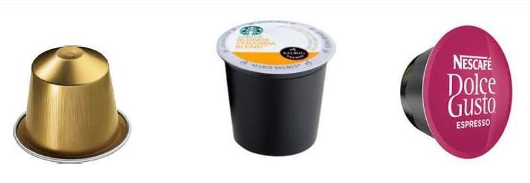 Coffee Capsule Packaging Machines