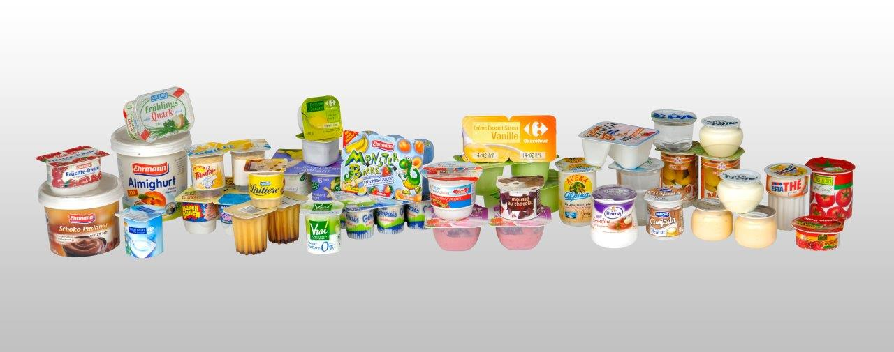 FMCG Packaging Partners