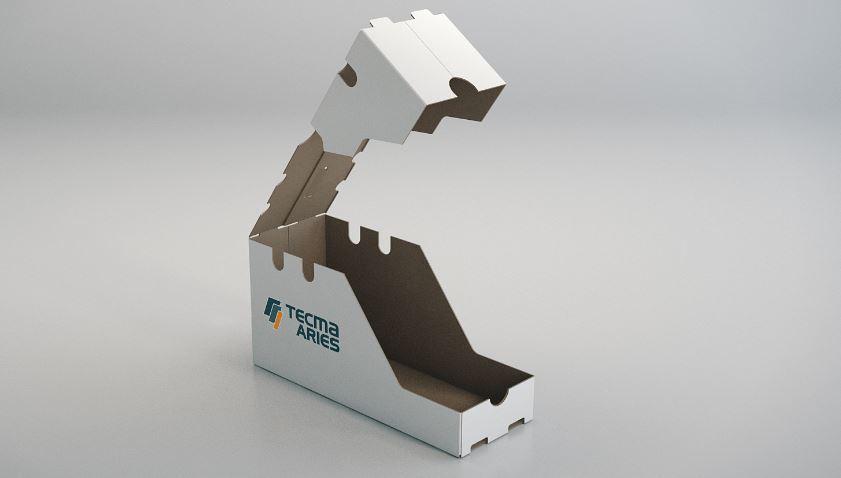 SRP (Shelf Ready Packaging)