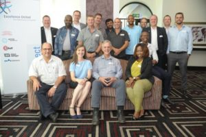Excellence United Symposium South Africa – Feb. 20, 2019