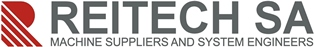 Reitech SA Packaging Machinery Suppliers